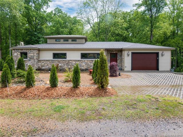 235 Reems Creek Road, Weaverville, NC 28787 (#3392815) :: Puffer Properties