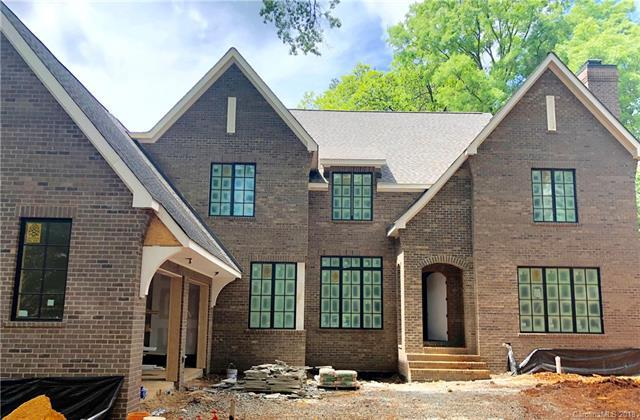2030 Norton Road, Charlotte, NC 28207 (#3392819) :: Robert Greene Real Estate, Inc.