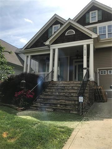 10720 Tradition View Drive, Charlotte, NC 28269 (#3392824) :: Team Southline
