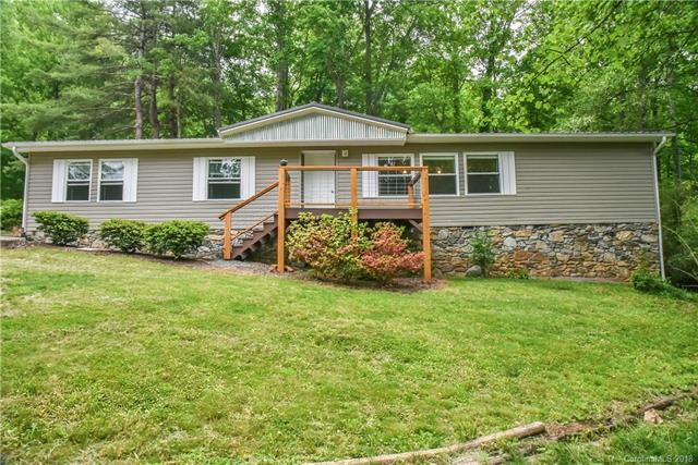 2 Valleywood Court, Asheville, NC 28803 (#3392825) :: Miller Realty Group