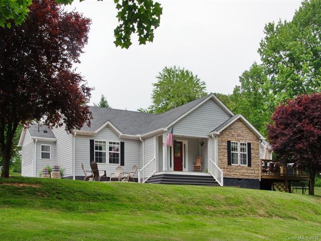 12 Albert Drive, Candler, NC 28715 (#3392830) :: Keller Williams Biltmore Village