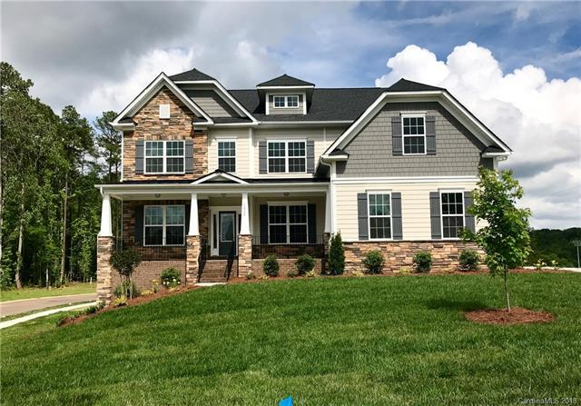 1205 Rosecliff Drive #19, Marvin, NC 28173 (#3392836) :: Cloninger Properties