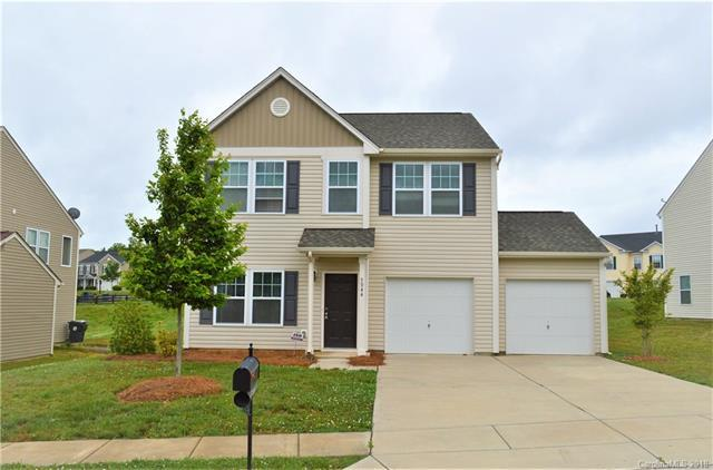 5044 Meanna Drive #308, Clover, SC 29710 (#3392883) :: Charlotte Home Experts