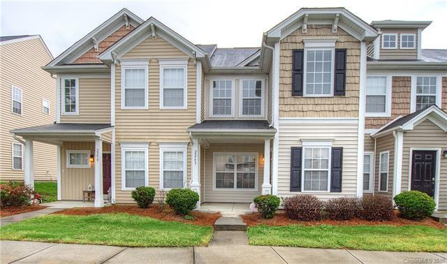 2263 Crosscut Drive, Charlotte, NC 28214 (#3392888) :: LePage Johnson Realty Group, LLC