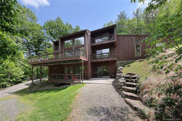 151 Hilltop Road, Black Mountain, NC 28711 (#3392893) :: Team Southline