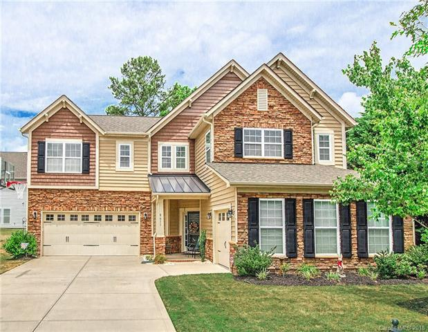 8611 Burnside Lane, Charlotte, NC 28277 (#3392903) :: LePage Johnson Realty Group, LLC