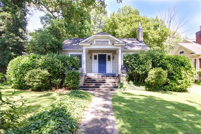 2123 Park Road, Charlotte, NC 28203 (#3392928) :: Phoenix Realty of the Carolinas, LLC