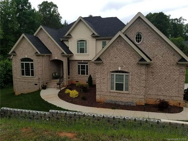 108 Winding Forest Drive #56, Troutman, NC 28166 (#3392944) :: Team Southline