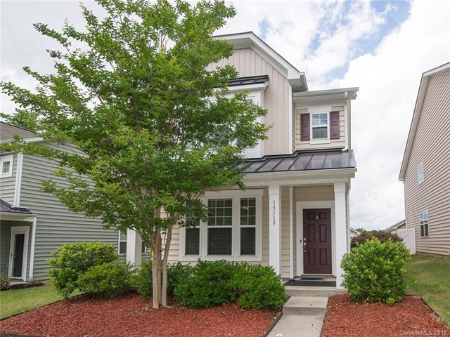 13115 Heath Grove Drive, Huntersville, NC 28078 (#3392954) :: Cloninger Properties