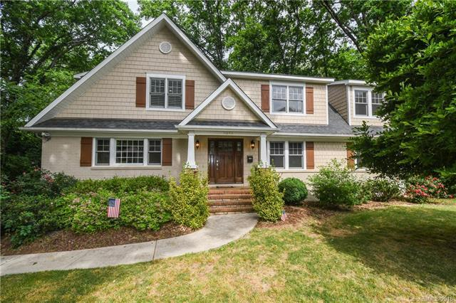 3026 Eastburn Road, Charlotte, NC 28210 (#3392961) :: Leigh Brown and Associates with RE/MAX Executive Realty
