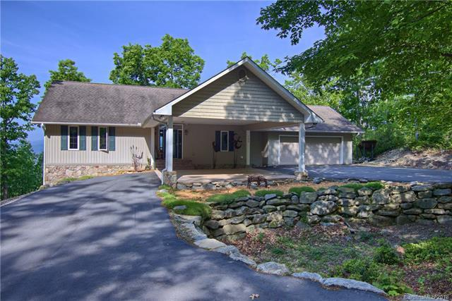 150 Panther Cove, Brevard, NC 28712 (#3392963) :: High Performance Real Estate Advisors