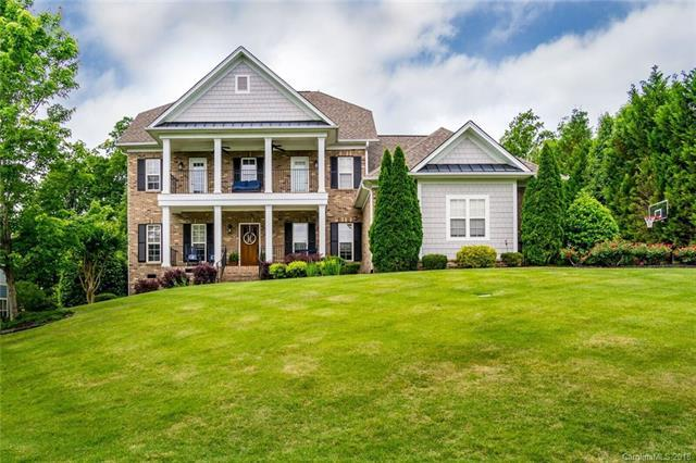3323 Schooner Lane, Lake Wylie, SC 29710 (#3392974) :: Roby Realty