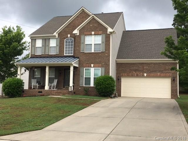 621 Springhouse Place #107, Lake Wylie, SC 29710 (#3392983) :: Miller Realty Group