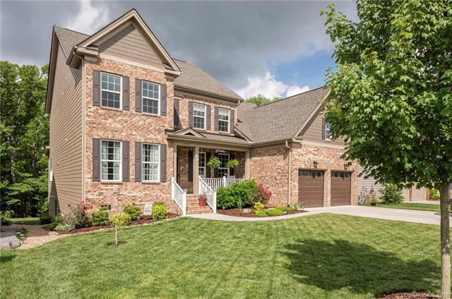 11504 Glowing Star Drive, Harrisburg, NC 28215 (#3392984) :: The Ramsey Group