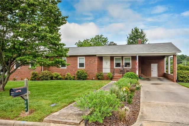 204 Rumple Street, Troutman, NC 28166 (#3392997) :: LePage Johnson Realty Group, LLC
