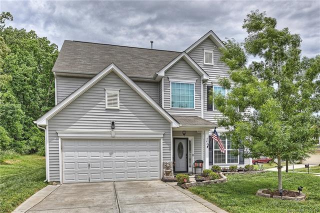 802 Dale Avenue, Charlotte, NC 28216 (#3393028) :: LePage Johnson Realty Group, LLC