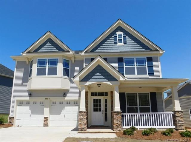 2796 Berkhamstead Circle #159, Concord, NC 28027 (#3393037) :: The Ramsey Group