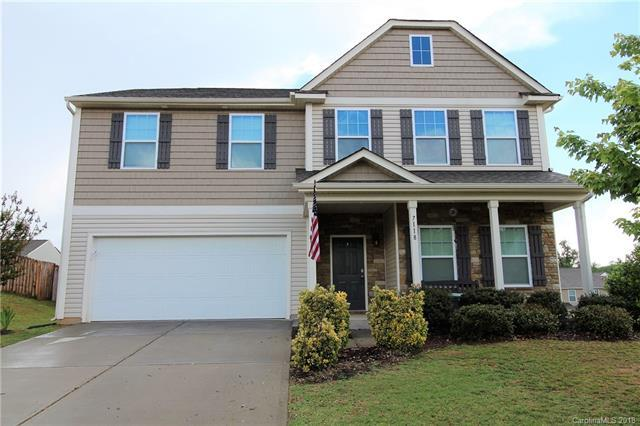 7118 Sonja Drive #264, Clover, SC 29710 (#3393038) :: Leigh Brown and Associates with RE/MAX Executive Realty
