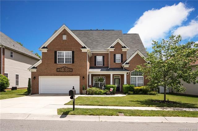 1570 Fitzgerald Street, Concord, NC 28027 (#3393053) :: Team Honeycutt