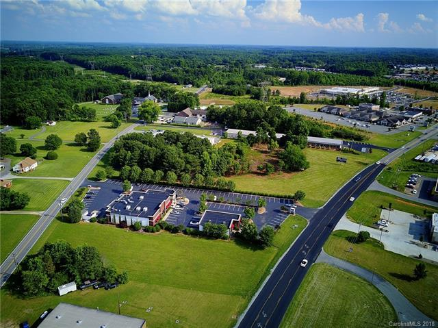 00 Nc Hwy 16 Business Road, Denver, NC 28037 (#3393068) :: Exit Mountain Realty