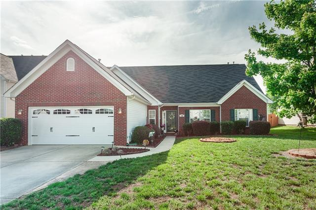430 NW Clearwater Drive, Concord, NC 28027 (#3393069) :: Roby Realty