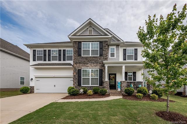 1024 Ridge Haven Road Vh2 111, Waxhaw, NC 28173 (#3393096) :: Robert Greene Real Estate, Inc.