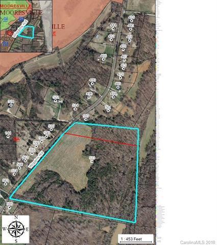 533 Wiggins Road, Mooresville, NC 28115 (#3393100) :: Cloninger Properties