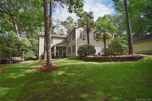 16031 Samoa Court, Tega Cay, SC 29708 (#3393125) :: LePage Johnson Realty Group, LLC