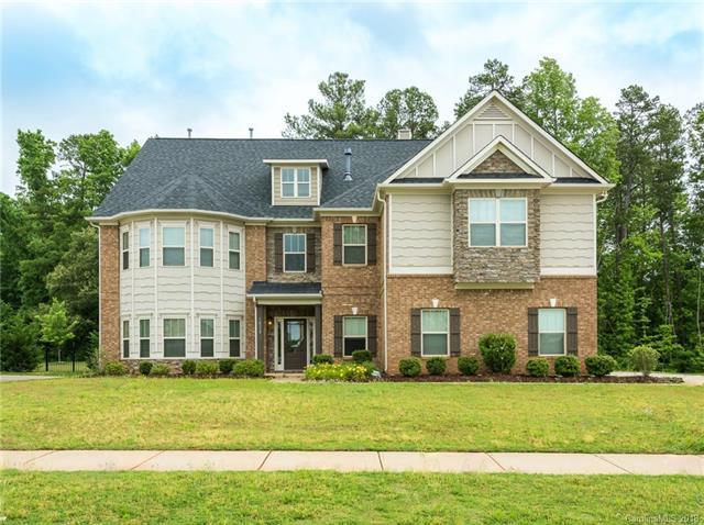 16229 Loch Raven Road, Huntersville, NC 28078 (#3393128) :: LePage Johnson Realty Group, LLC