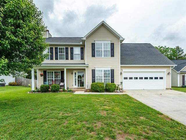 207 Meadow Pathway Drive #390, Fletcher, NC 28732 (#3393129) :: Miller Realty Group