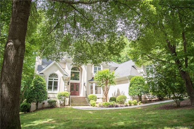 3101 Symphony Woods Drive, Charlotte, NC 28269 (#3393182) :: The Ramsey Group