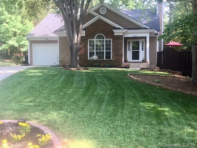 13607 Seastone Lane, Pineville, NC 28134 (#3393183) :: LePage Johnson Realty Group, LLC