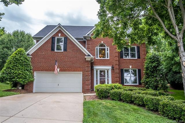 12935 Cadgwith Cove Drive, Huntersville, NC 28078 (#3393187) :: Team Southline