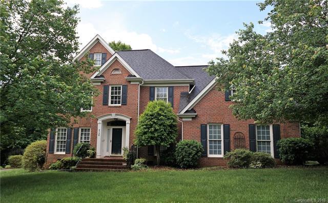 9738 Aegean Court, Huntersville, NC 28078 (#3393195) :: High Performance Real Estate Advisors