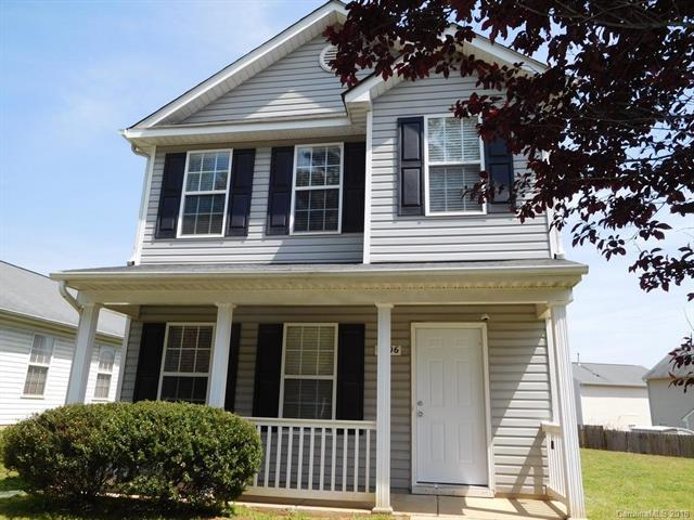 9506 Old Dowd Road, Charlotte, NC 28214 (#3393203) :: Exit Mountain Realty
