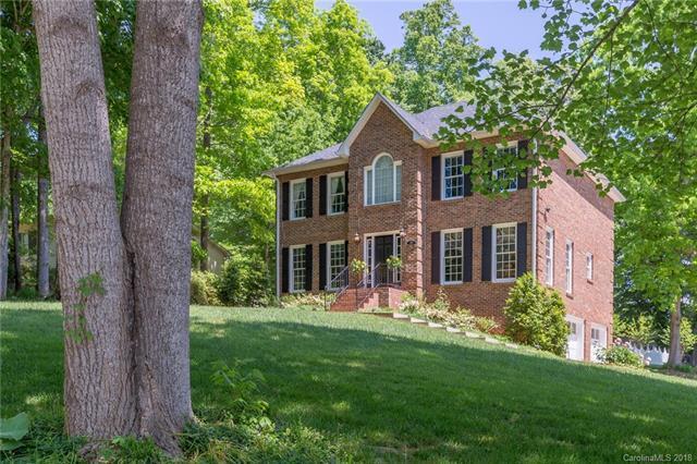 209 Heritage Lane #32, Morganton, NC 28655 (#3393211) :: High Performance Real Estate Advisors