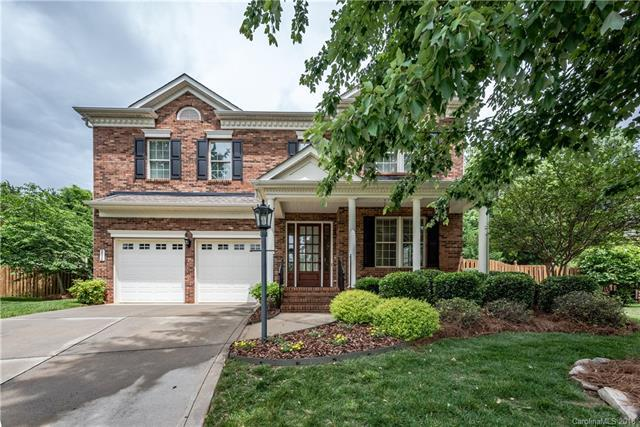 8114 Wilburn Court, Charlotte, NC 28277 (#3393221) :: The Ramsey Group