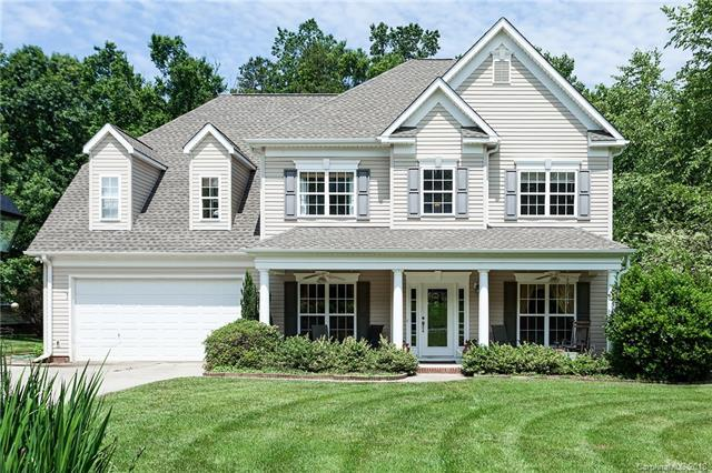11730 Crossroads Place, Concord, NC 28025 (#3393235) :: The Ramsey Group