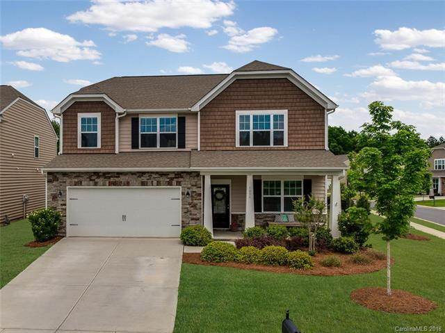 1096 Wallace Lake Road, Indian Land, SC 29707 (#3393250) :: LePage Johnson Realty Group, LLC