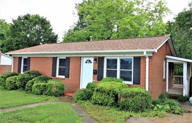 106 Willow Street, Clover, SC 29710 (#3393261) :: Robert Greene Real Estate, Inc.