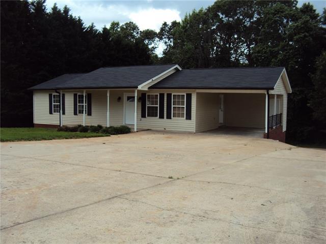1299 Homestead Drive, Hickory, NC 28602 (#3393263) :: Team Southline