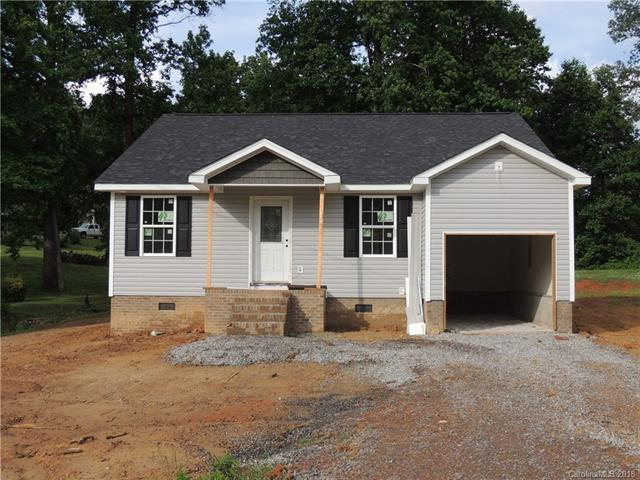 126 Periwinkle Street, Lincolnton, NC 28092 (#3393280) :: The Ramsey Group