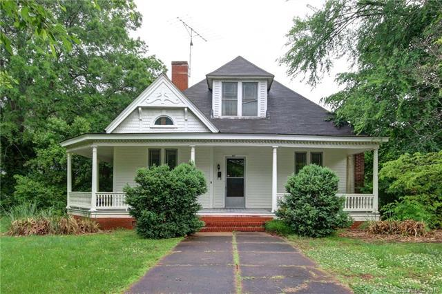 427 Davie Avenue, Statesville, NC 28677 (#3393304) :: RE/MAX Metrolina