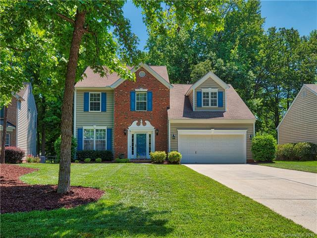 16908 Taft Court, Huntersville, NC 28078 (#3393308) :: LePage Johnson Realty Group, LLC