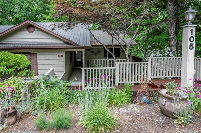 105 Bent Creek Boulevard #16, Lake Lure, NC 28746 (#3393314) :: Caulder Realty and Land Co.