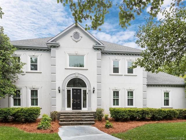 11712 Pine Valley Club Drive, Charlotte, NC 28277 (#3393320) :: Miller Realty Group