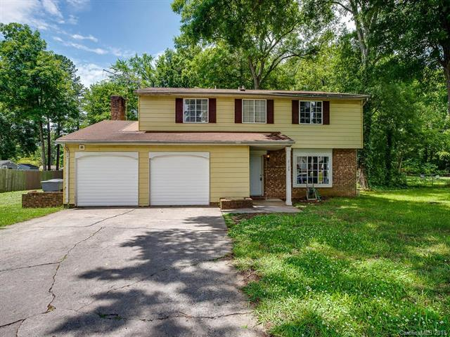 2124 O'hara Drive, Charlotte, NC 28273 (#3393326) :: Rowena Patton's All-Star Powerhouse powered by eXp Realty LLC