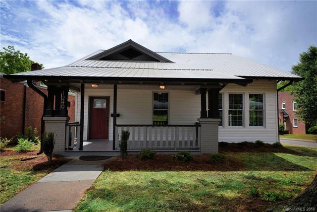 1240 Curtis Street, Rock Hill, SC 29730 (#3393337) :: Team Southline
