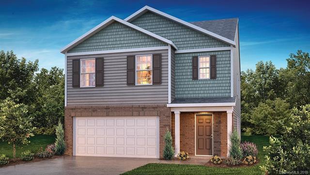 4168 Long Arrow Street #313, Concord, NC 28025 (#3393348) :: Team Southline