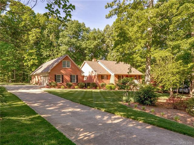 4816 Pioneer Lane, Indian Trail, NC 28079 (#3393357) :: The Premier Team at RE/MAX Executive Realty